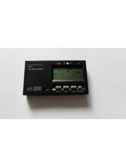 Hangológép, Tenson ct-2000