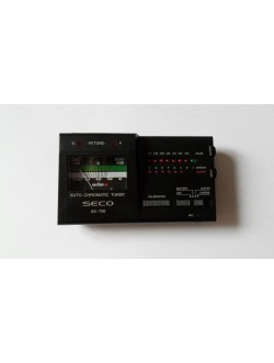 Kromatikus hangológép Seco AX-700