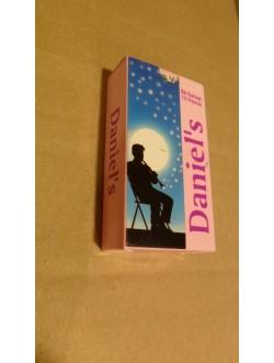 Daniel's B klarinét nád 2,5