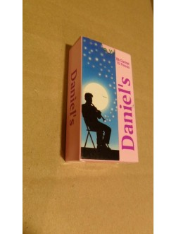 Daniel's B klarinét nád 3