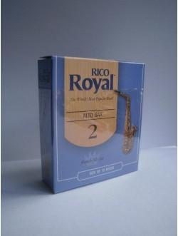 Rico Royal alt szaxofon nád 2