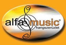 Alfamusic Hangszeráruház